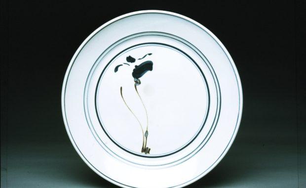 Eve Lurie Porcelain — Dinner Plate